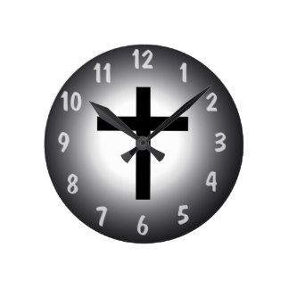 cross clock