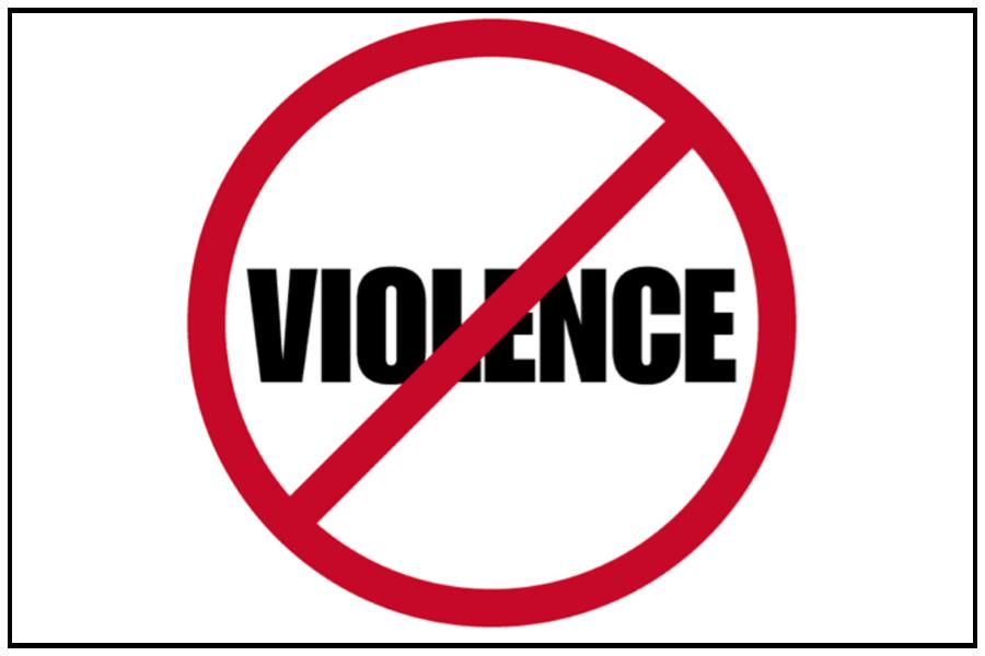 AgainstViolence