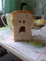 bad bread
