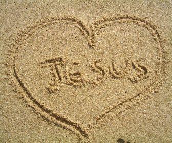 love for Jesus