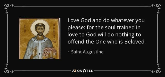 St Augustine quote 2