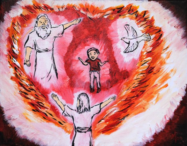 Trinity Love