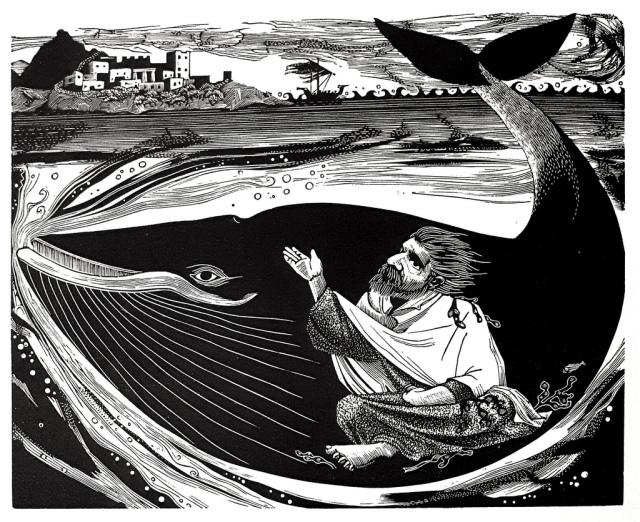 Jonah sign